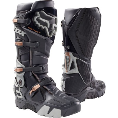 INSTINCT OFF ROAD BOOT